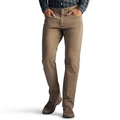 109e5c53ca Men's Lee Extreme Motion Staight-Leg Jeans