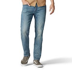 07ef960668a0 Men's Lee Extreme Motion Staight-Leg Jeans