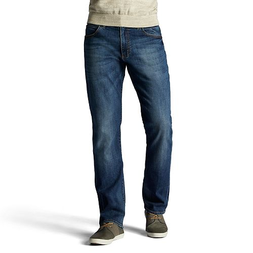 Men's Lee Extreme Motion Jeans