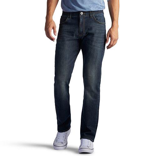 Men's Lee Extreme Motion Jeans
