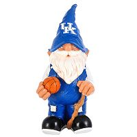 Forever Collectibles Kentucky Wildcats Garden Gnome