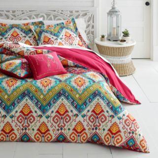 Azalea Skye Moroccan Nights Comforter Set