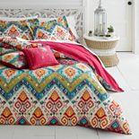Azalea Skye Moroccan Nights Duvet Cover Set