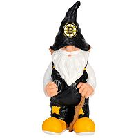 Forever Collectibles Boston Bruins Garden Gnome