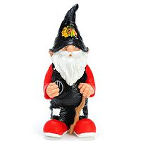 Forever Collectibles Chicago Blackhawks Garden Gnome