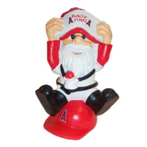 Forever Collectibles Los Angeles Angels of Anaheim Garden Gnome