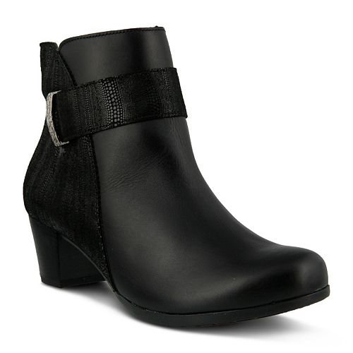 Spring Step Malvolia Women's Ankle Boots