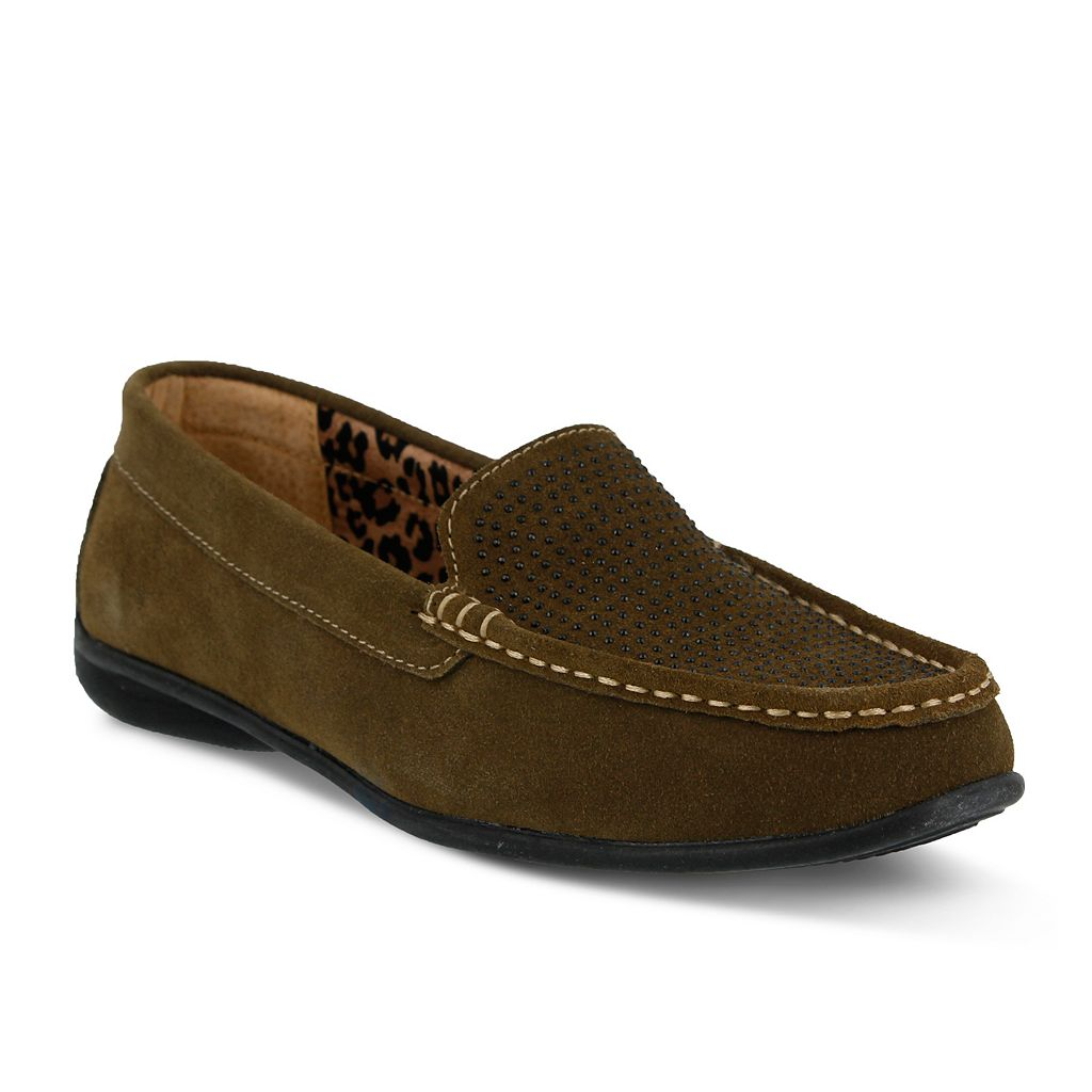 Spring Step Pol Women's Loafers