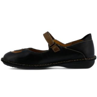 Spring Step Cosmic Women's Mary Jane Shoes