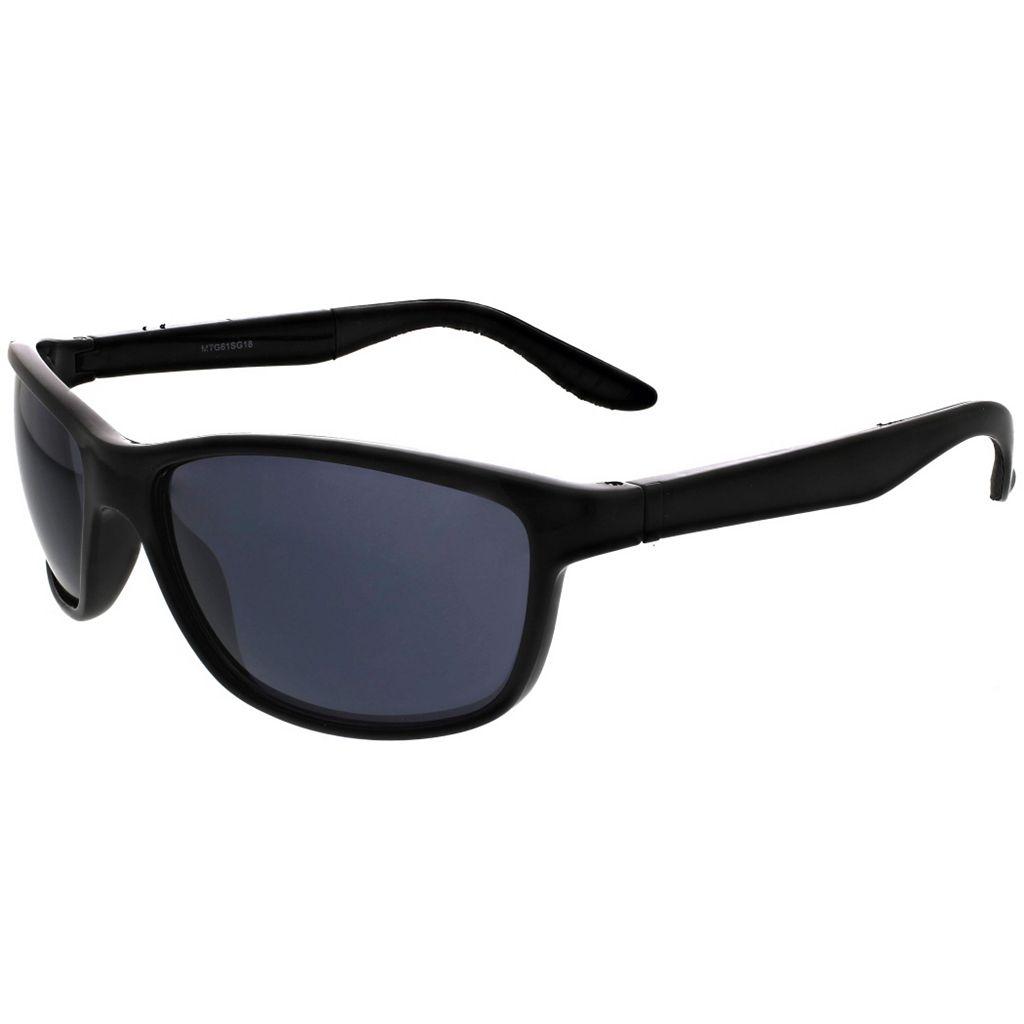 Men's Tek Gear® Rectangular Sunglasses