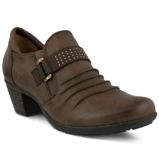 Spring Step Lupe Women's Water-Resistant Shoes
