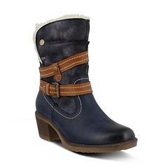 Spring Step Boisa Women's Water-Resistant Boots