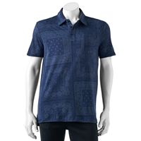 Men's SONOMA Goods for Life™ Classic-Fit Slubbed Polo