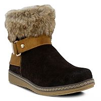 Spring Step Popsicle Women's Water-Resistant Winter Boots