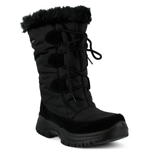 Spring Step Zurich Women's Waterproof Winter Boots