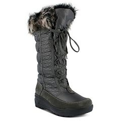 Spring Step Fotios Women's Waterproof Winter Boots