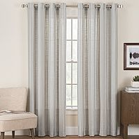 Hudson Hill Stuley Window Curtain