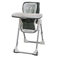 Graco Swift Fold LX Highchair