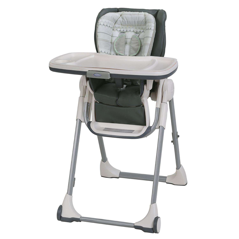 Graco Folding High Chair Graco Harmony High Chair Baby Chair