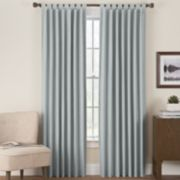 Hudson Hill Naples Window Curtain