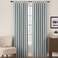 Hudson Hill Naples Window Curtain