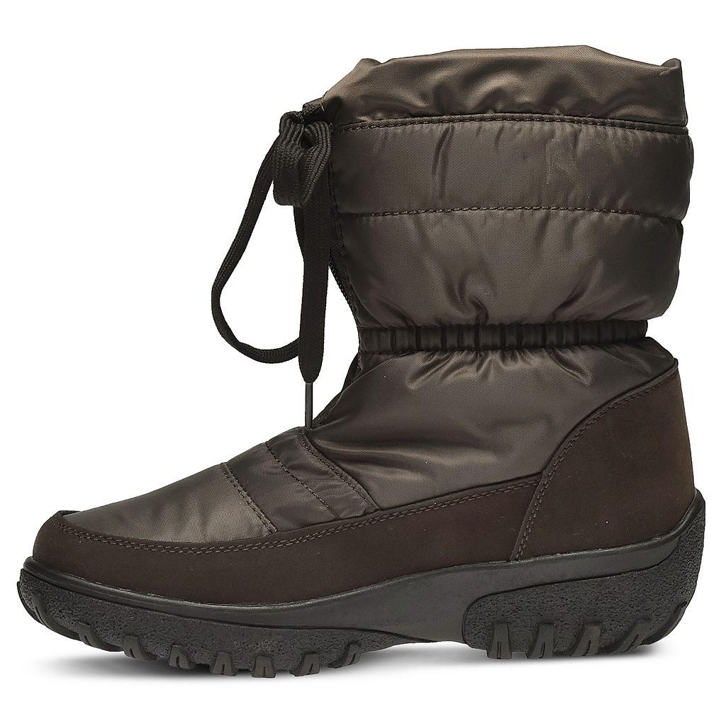 Spring Step Lucerne Women's Waterproof Winter Boots