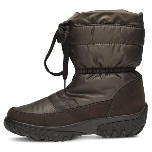 Spring Step Lucerne Women's Waterproof Winter Boots