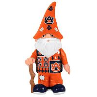 Forever Collectibles Auburn Tigers Ugly Sweater Garden Gnome