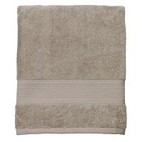 Shique Classic Luxe Airsoflex Soft Turkish Cotton Bath Towel