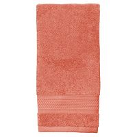 Shique Classic Luxe Airsoflex Soft Turkish Cotton Hand Towel