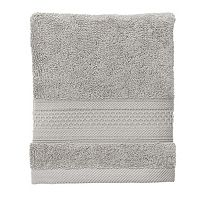 Shique Classic Luxe Airsoflex Soft Turkish Cotton Washcloth