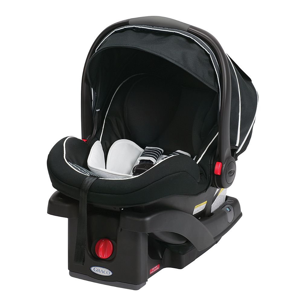 Parts for car seats likewise graco replacement parts for car - Graco Snugride Click Connect 35 Lx Infant Car Seat