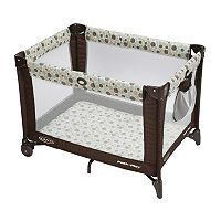 Graco Pack 'n Play Playard Aspery Base Frame