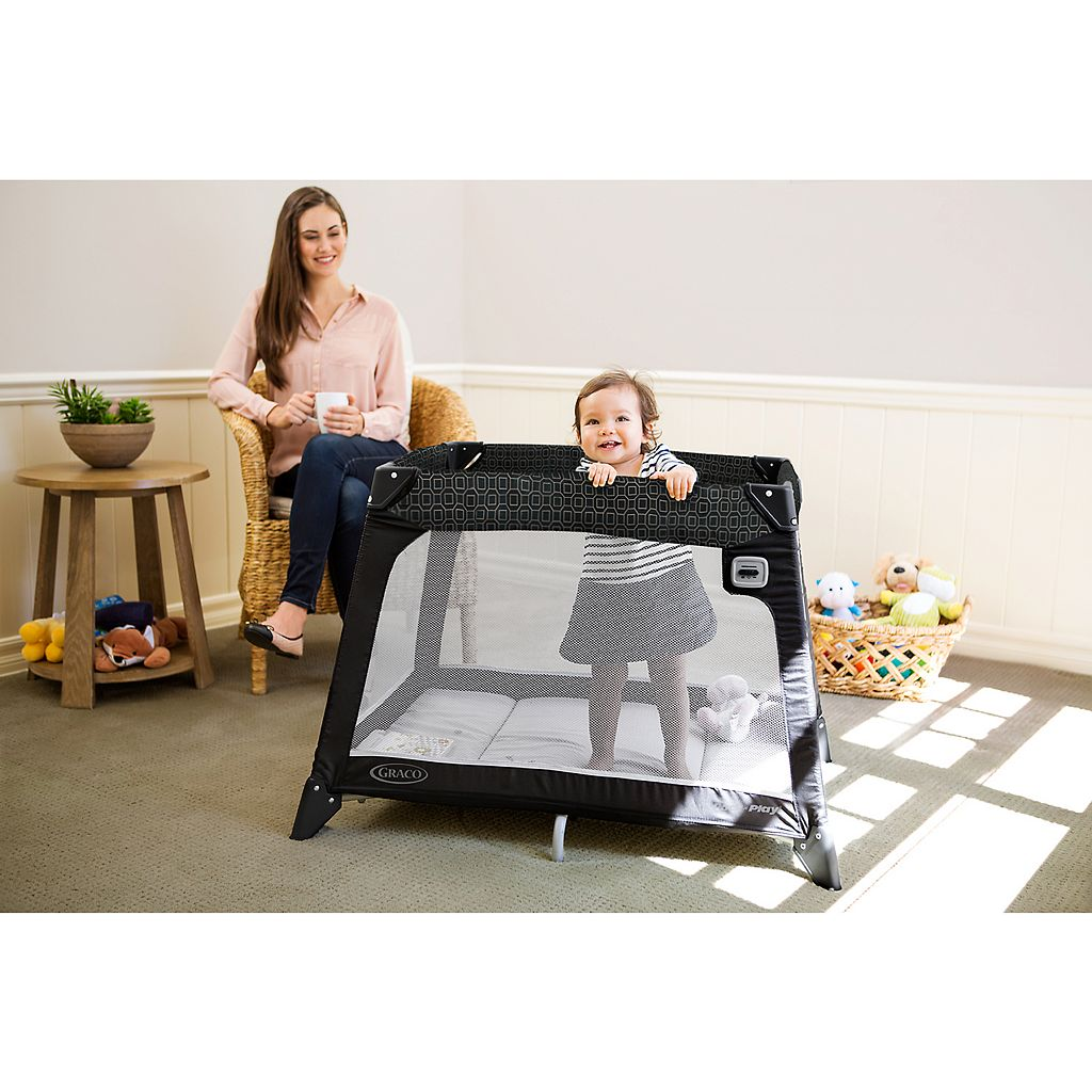 Graco Pack 'n Play Playard Nimble Nook