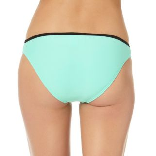 In Mocean Beach Riot Colorblock Bikini Bottoms