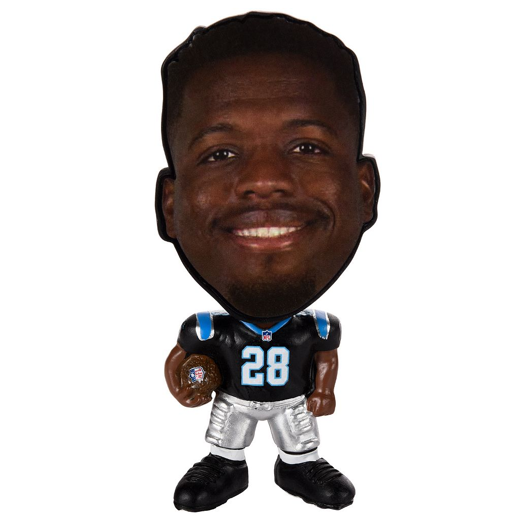 Forever Collectibles Carolina Panthers Jonathan Stewart Figurine