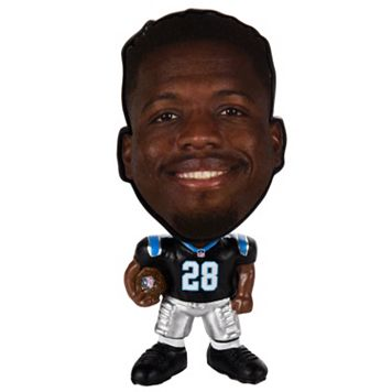 Forever Collectibles Carolina Panthers Jonathan Stewart Figurine