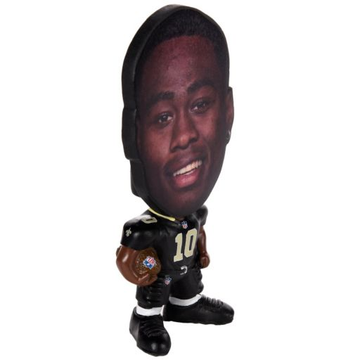 Forever Collectibles New Orleans Saints Brandin Cooks Figurine