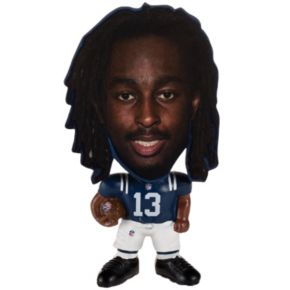 Forever Collectibles Indianapolis Colts TY Hilton Figurine