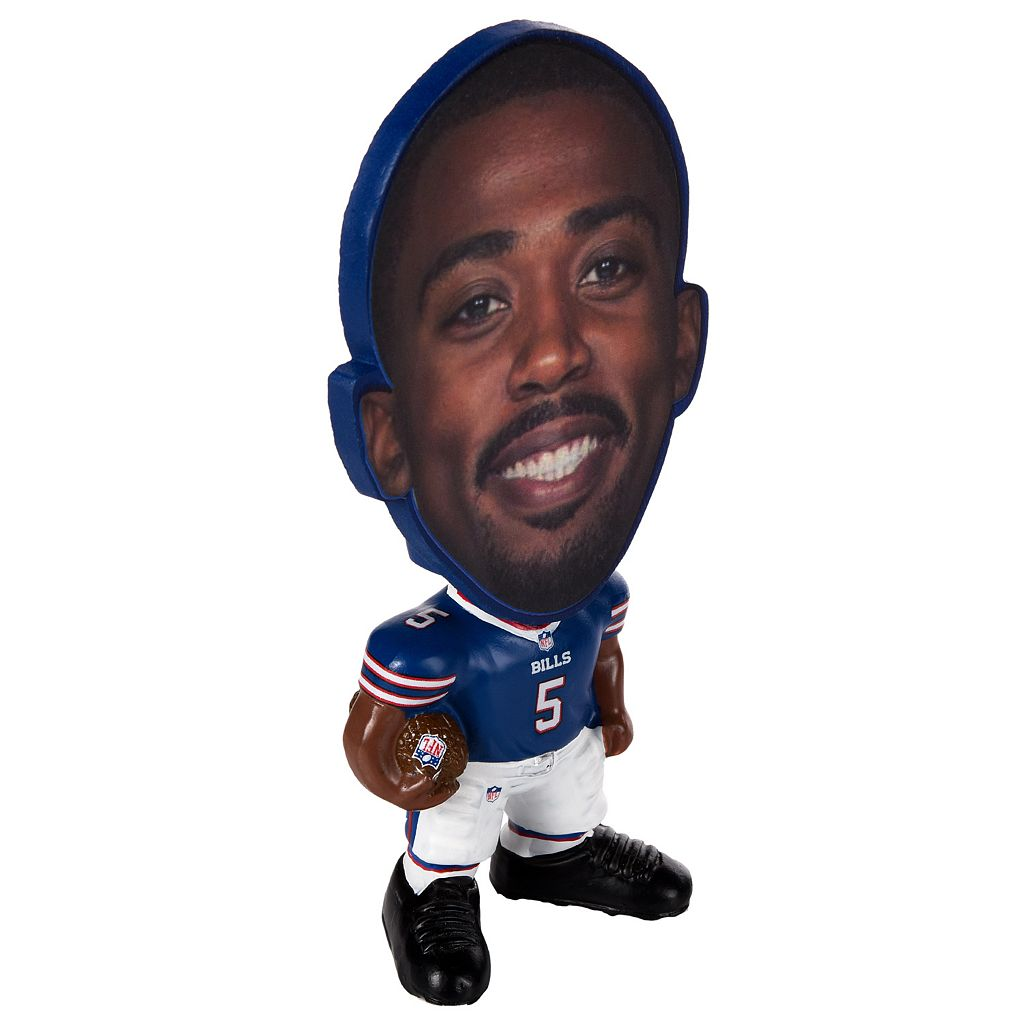 Forever Collectibles Buffalo Bills Tyrod Taylor Figurine