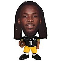 Forever Collectibles Pittsburgh Steelers Markus Wheaton Figurine