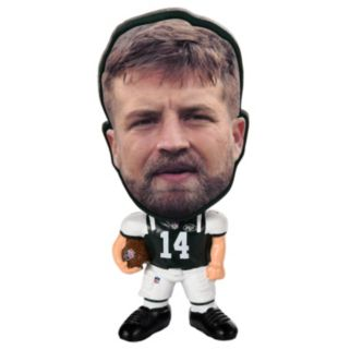 Forever Collectibles New York Jets Ryan Fitzpatrick Figurine