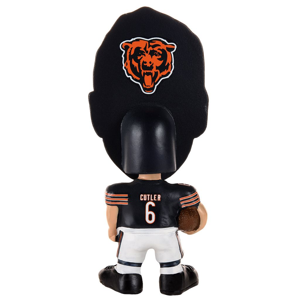 Forever Collectibles Chicago Bears Jay Cutler Figurine