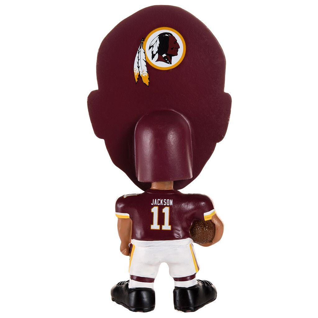 Forever Collectibles Washington Redskins DeSean Jackson Figurine