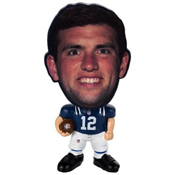 Forever Collectibles Indianapolis Colts Andrew Luck Figurine