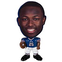 Forever Collectibles Buffalo Bills LeSean McCoy Figurine