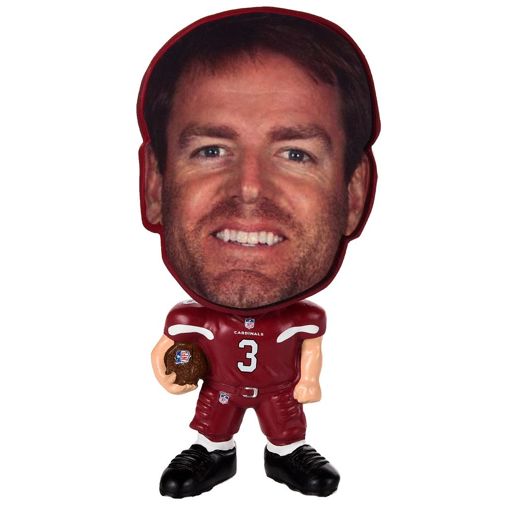 Forever Collectibles Arizona Cardinals Carson Palmer Figurine