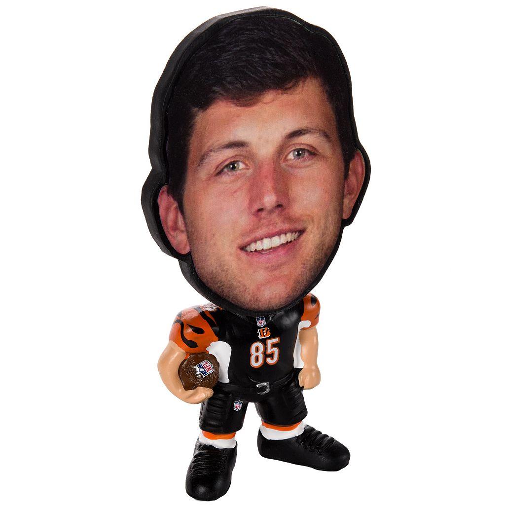 Forever Collectibles Cincinnati Bengals Tyler Eifert Figurine