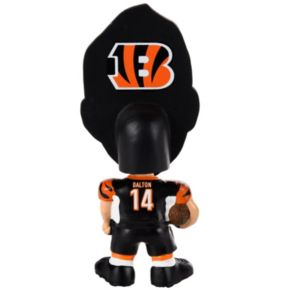 Forever Collectibles Cincinnati Bengals Andy Dalton Figurine