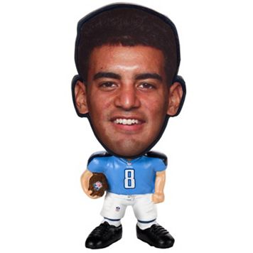 Forever Collectibles Tennessee Titans Marcus Mariota Figurine